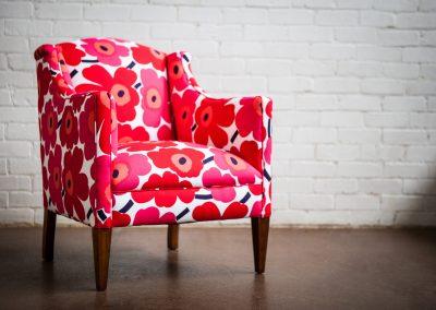 Marimekko Chair 7