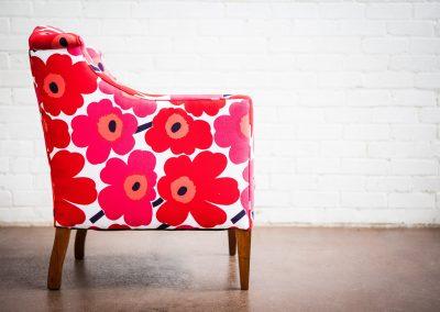 Marimekko Chair 6