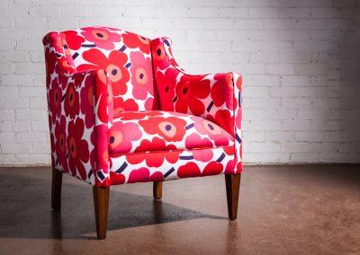 Marimekko Chair 3