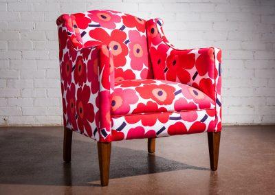 Marimekko Chair 2