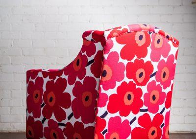 Marimekko chair