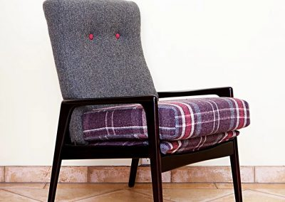 Fler TV chair- Upholstered Adelaide