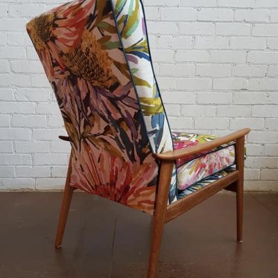 Upholstered Adelaide