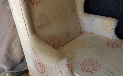 How to start learning upholstery at home