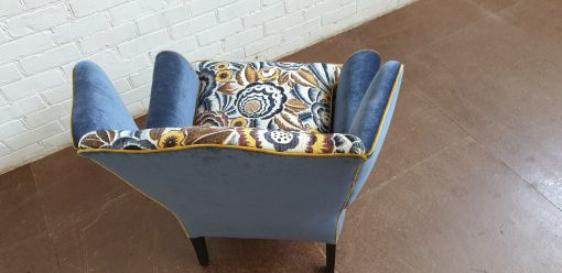 Gazelle Wingback